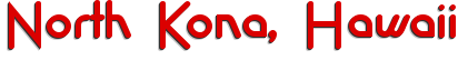 North Kona business directory logo